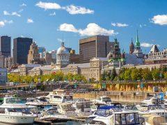 Entreprendre , développer des affaires au Quebec/ Canada