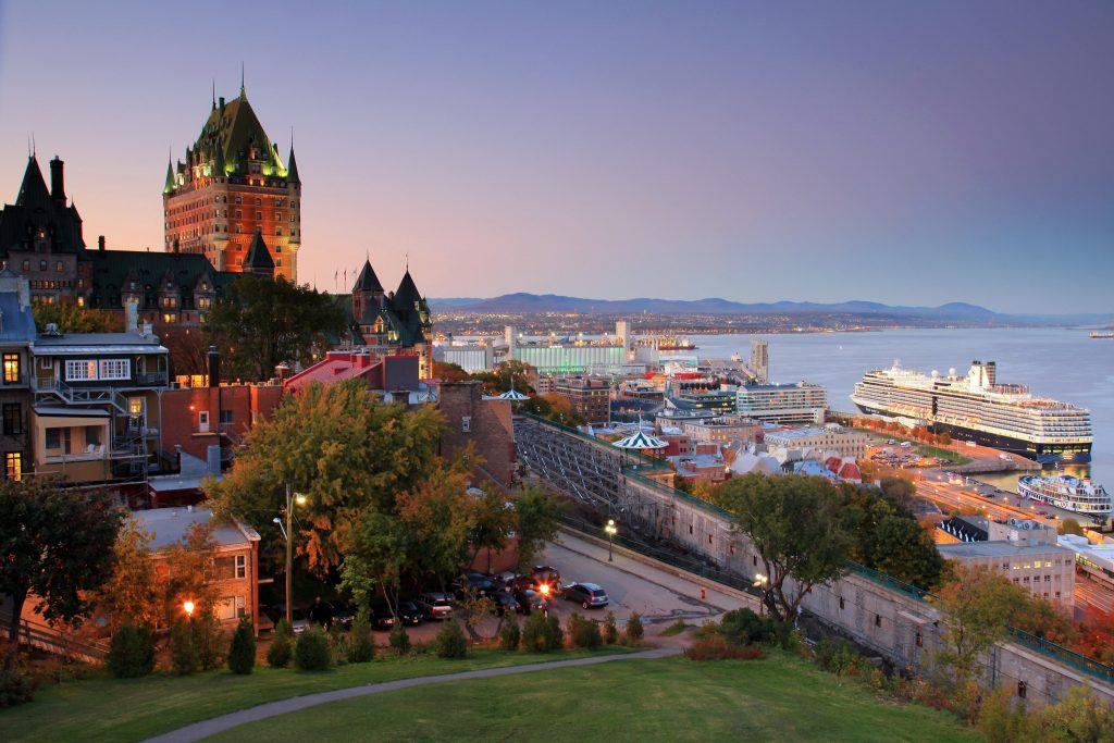 Le Canada Un Pays Pour Immigrer Avec Sa Famille Vivre Investir Et