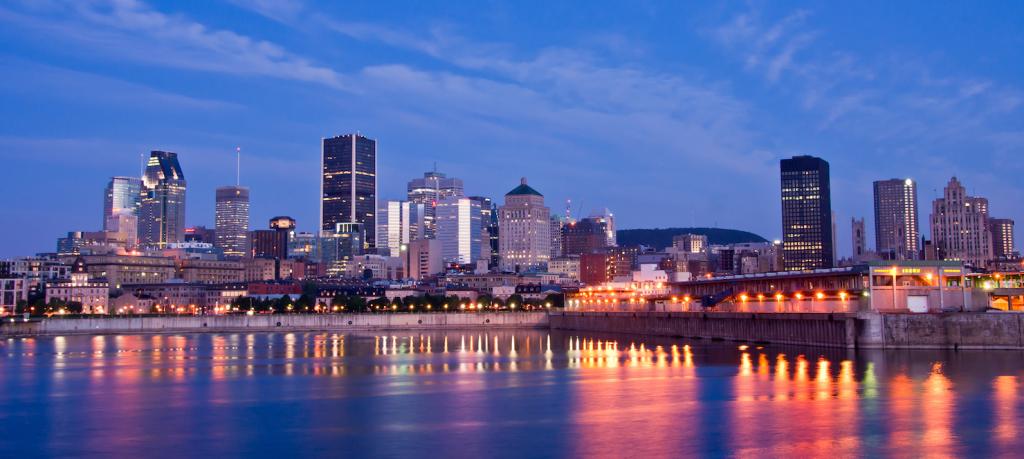 immigrer et entreprendre au Québec