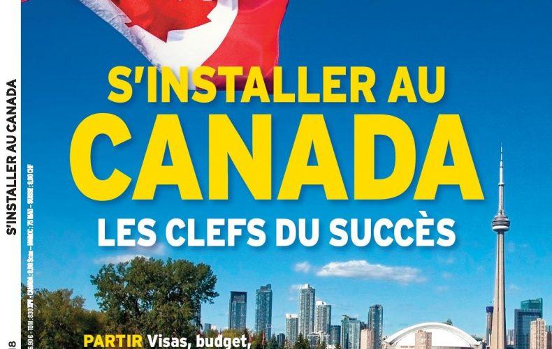 S'INSTALLER AU QUEBEC/CANADA : PREPAREZ-VOUS!