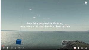 vidéo QuébecOriginal