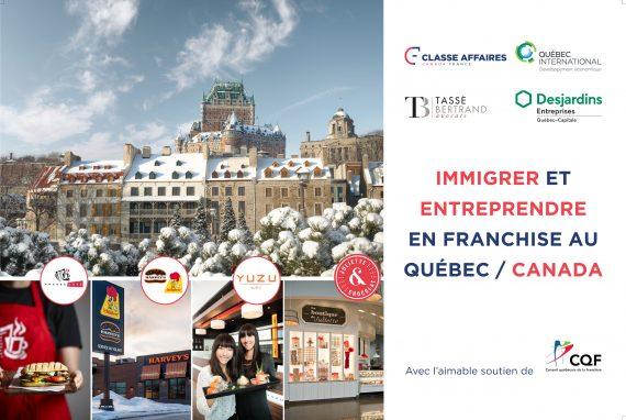 La franchise : porte d'entrée aux immigrants entrepreneurs