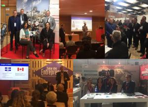 Forum Franchise Lyon 2018