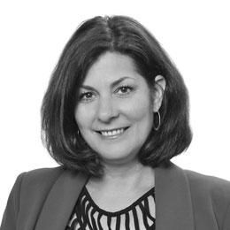 Annie Clément Classe Affaires