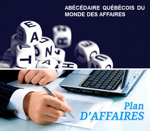 Abécédaire québécois du monde des affaires