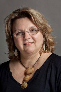 Clothilde Lauriol, directrice Services de relocalisation
