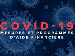 Covid-19 Mesures gouvernementales pour les Entrepreneurs