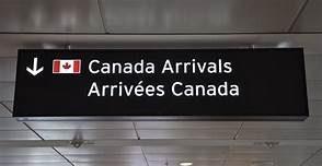 Arriver au Québec/Canada en pleine pandémie